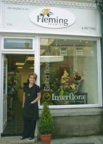 New E-Commerce website for Fleming Florists